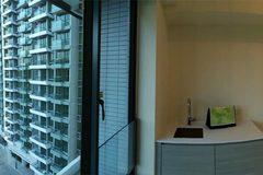 Hong Kong rộ mốt căn hộ siêu nhỏ kiểu 'hộp giày'