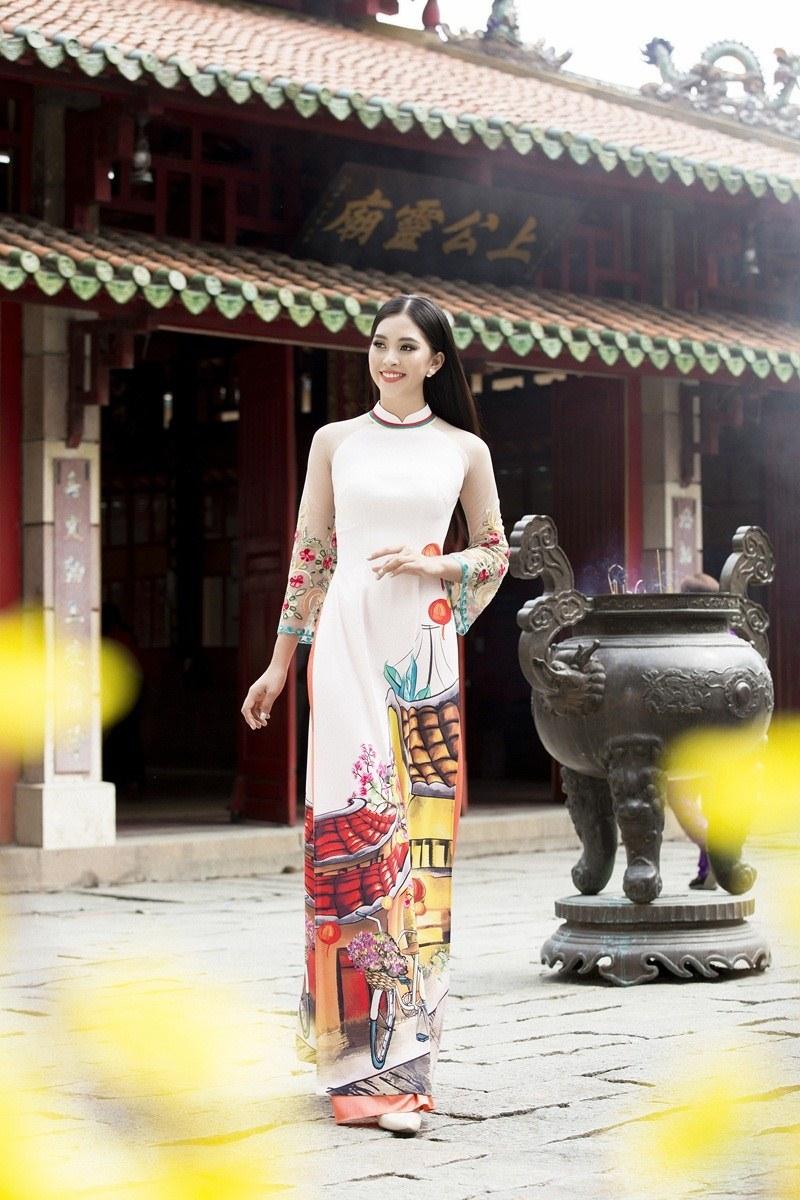 Trần Tiểu Vy,hoa hậu Việt Nam,Tiểu Vy
