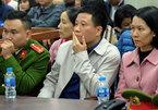 Đang đeo án tù chung thân, Hà Văn Thắm lại bị truy tố