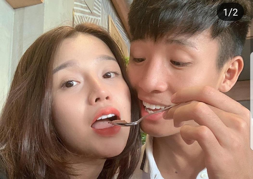 Mối tình với cô chủ khách sạn Bắc Ninh của cầu thủ Bùi Tiến Dũng