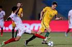 Trực tiếp Australia vs Uzbekistan: Tử chiến vì vé tứ kết