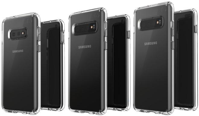 Galaxy S10,điện thoại Samsung
