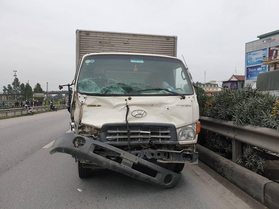 Tai nạn giao thông,tai nạn chết người,Hải Dương,tai nạn