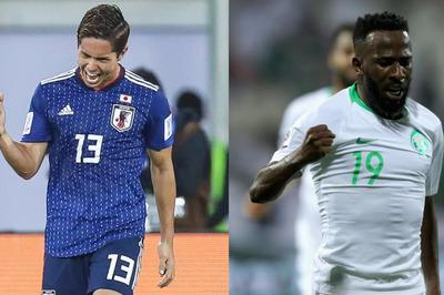 Link xem trực tiếp Nhật Bản vs Saudi Arabia, 18h ngày 21/1