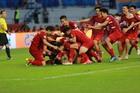 Tuyển Việt Nam đấu Nhật Bản: Đừng giới hạn ước mơ!