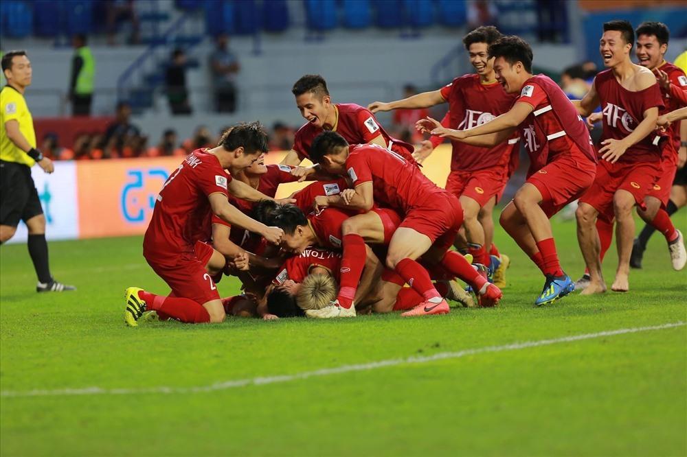 HLV Park Hang Seo: 'Việt Nam không dừng lại ở tứ kết'