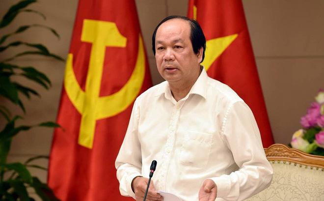 Thủ tướng: Tổ công tác phải mạnh tay hơn với bộ trưởng, bí thư tỉnh