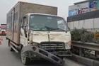 Xác định chủ xe tải đâm 8 người chết ở Hải Dương