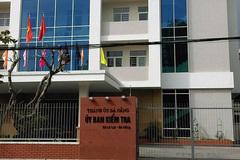 Đà Nẵng: Vi phạm kê khai tài sản, một Phó bí thư Quận ủy bị kỷ luật