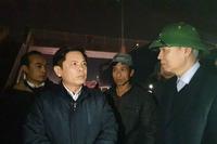 Tai nạn 8 người chết: Xe tải đi sai làn, chủ DN không hợp tác điều tra