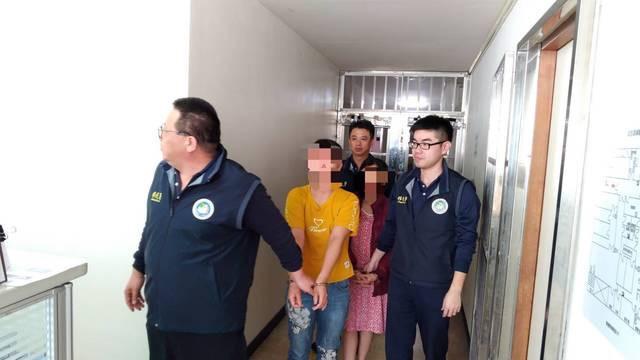 Lộ 7 nghi can đứng sau vụ 152 khách Việt mất tích ở Đài Loan