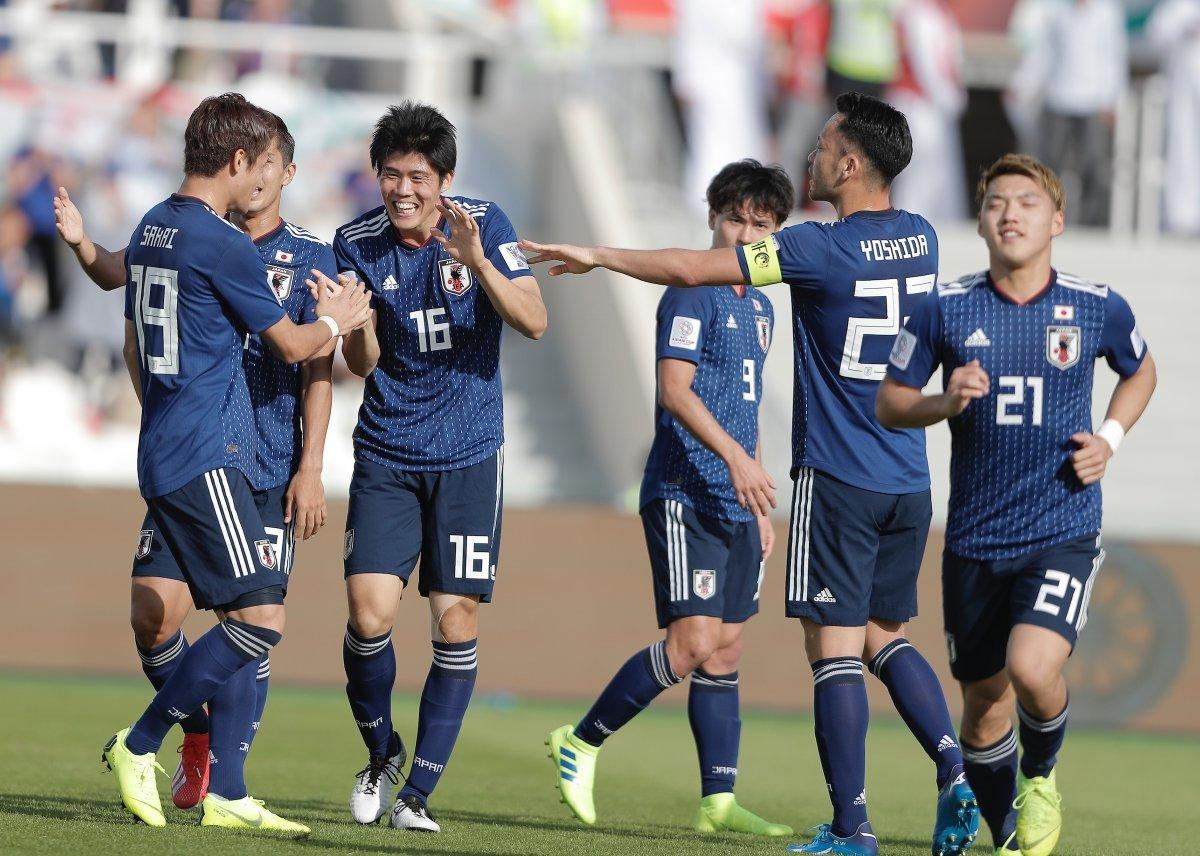 Tuyển Nhật Bản,tuyển Saudi Arabia,Nhật Bản vs Saudi Arabia