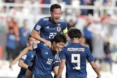 Thắng tối thiểu, Nhật Bản vào đấu tuyển Việt Nam