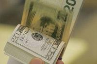 Tỷ giá ngoại tệ ngày 22/1: Áp lực lớn đẩy USD tăng cao
