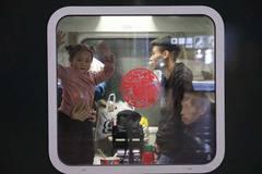 Thế giới 24h: Dân TQ bắt đầu cuộc di chuyển lớn nhất thế giới
