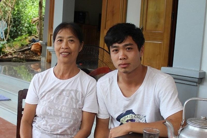 Asian Cup,Công Phượng,Tuyển Việt Nam