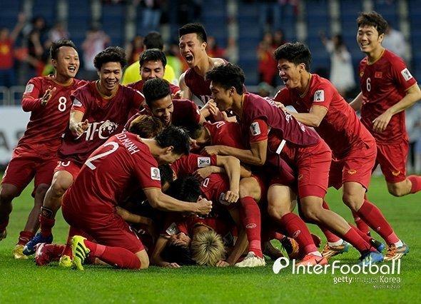 Tuyển Việt Nam,Tuyển Nhật Bản,Báo Hàn Quốc,HLV Park Hang Seo,Truyền thông quốc tế,Tứ kết Asian Cup
