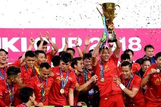 Hai ông bầu 'cân' cả đội tuyển bóng đá: Tỷ phú Việt làm điều không tưởng