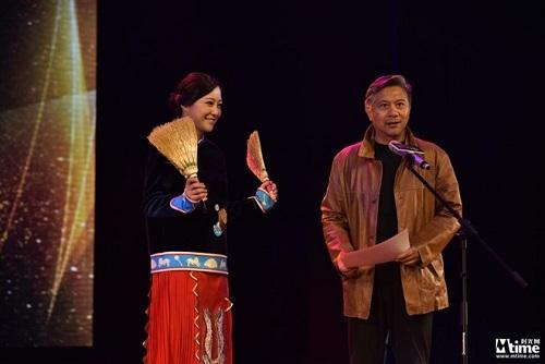 Chân Tử Đan, Đường Yên lọt đề cử giải thưởng đáng sợ nhất Trung Quốc