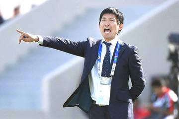 """HLV Nhật Bản """"tâng"""" thầy trò Park Hang Seo lên """"mây xanh"""""""