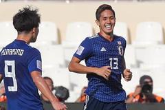 Nhật Bản mất sao Ngoại hạng Anh ở trận gặp Việt Nam