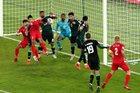 UAE 3-2 Kyrgyzstan: Bàn thắng trên chấm 11m (hiệp phụ)