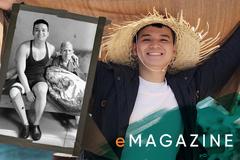 700 ngày gieo mầm yêu thương của chàng trai khuyết chân Bình Định