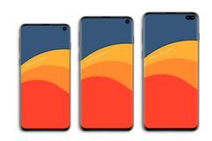 """Galaxy S10 sẽ có bản RAM """"khủng"""", 1 TB bộ nhớ"""