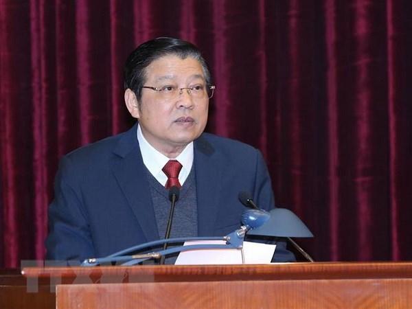 Kỷ luật hơn 53.000 cán bộ, đảng viên từ đầu Đại hội 12