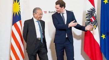 Cuộc gặp đặc biệt của thủ tướng già và trẻ nhất thế giới
