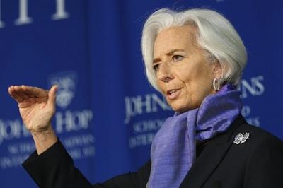 Lý do IMF hạ dự báo tăng trưởng toàn cầu
