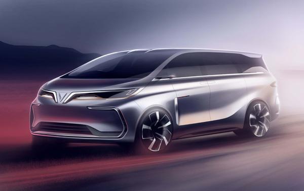 7 mẫu Vinfast Pre: Thiết kế châu Âu, rẻ hơn xe châu Á
