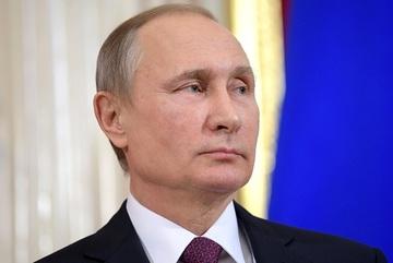 Mức tín nhiệm của Putin xuống thấp kỷ lục