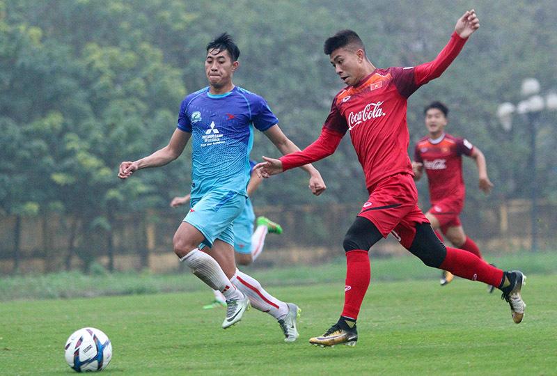 Vé xem U22 Việt Nam đấu Ulsan Hyundai có giá rất 'mềm'