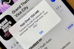 Cách tải ứng dụng trên 150 MB bằng 3G/4G trên iPhone