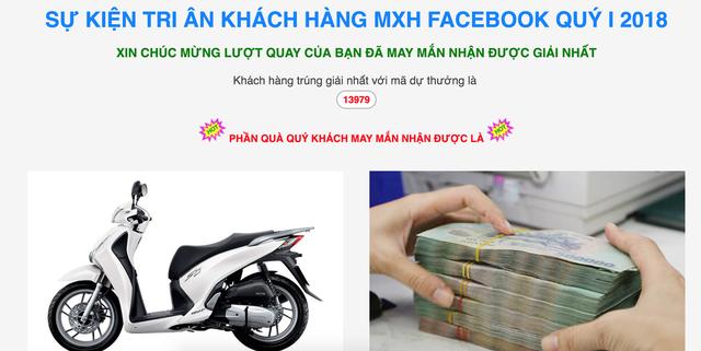 lừa đảo,Facebook