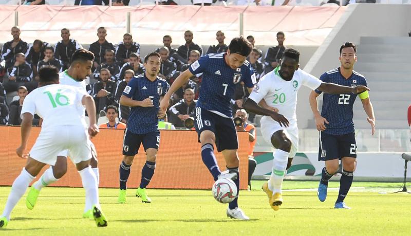 Tuyển Việt Nam,Tuyển Nhật Bản,Asian Cup 2019