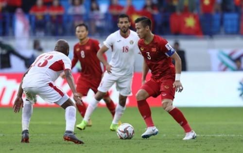 Asian cup,tuyển Việt Nam,Bóng đá châu á
