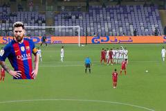 """Báo châu Á ca ngợi Quang Hải sút phạt """"đỉnh"""" như Messi"""