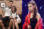 Bạn gái Quang Hải tung clip khoe giọng hát, triệu fan tranh cãi nảy lửa
