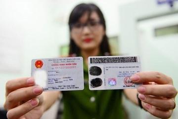 Đính chính giấy tờ khi cấp đổi thẻ CCCD