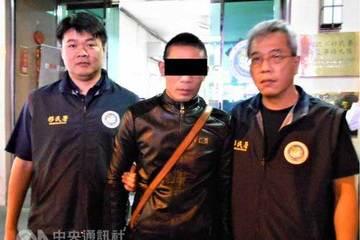 Đài Loan bắt 7 nghi phạm giúp 152 du khách Việt bỏ trốn