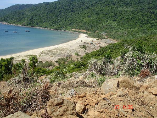 Đà Nẵng: Sự thay đổi ngoạn mục của làng chài năm xưa