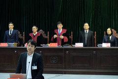 Hà Văn Thắm bất ngờ được trả lại hơn 10 tỷ đồng