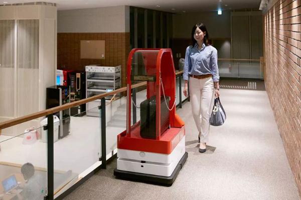 Robot,Cách mạng Công nghiệp 4.0,AI,Trí tuệ nhân tạo