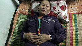 Mẹ mắc bệnh hiểm nghèo, con nguy cơ thất học