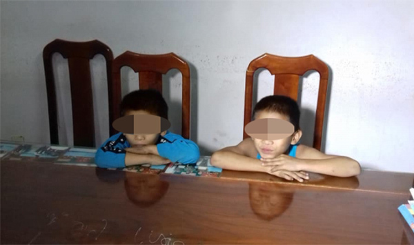 Tin pháp luật số 136: Nghiện game, 2 bé trai thành 'siêu trộm'