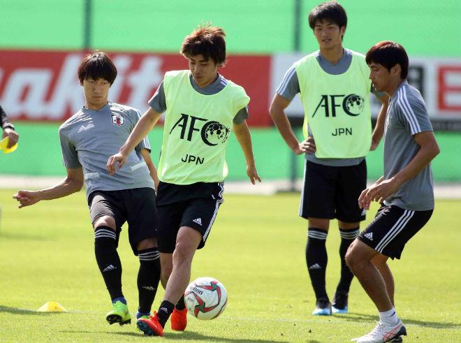 HLV Nhật Bản tuyên bố thắng Việt Nam, quyết vô địch Asian Cup