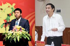Thủ tướng bổ nhiệm, phê chuẩn nhân sự Đài Tiếng nói VN và Đà Nẵng