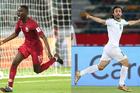 Trực tiếp Qatar vs Iraq: Bên tám lạng, người nửa cân